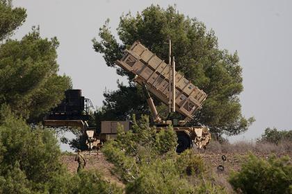 Израиль рассказал о реакции России на сбитый сирийский Су-22