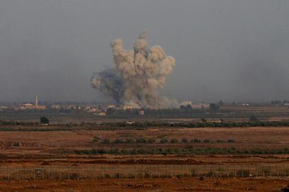 Число погибших в теракте в Сирии превысило 200 человек