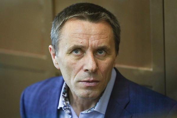 Александр Ламонов