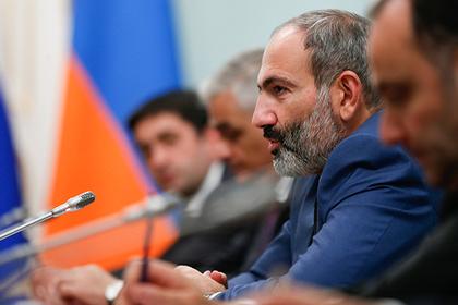 Власти Армении раскрыли отношение к российской военной базе