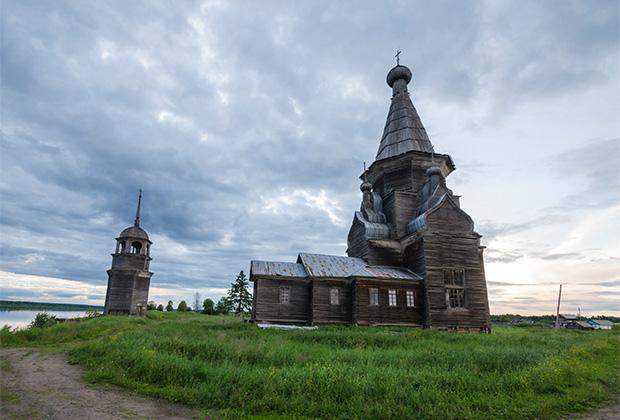 Церковь Вознесения Господня, Пияла