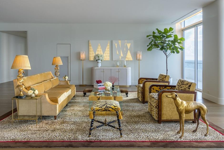 Penthouse, Faena Hotel, Miami