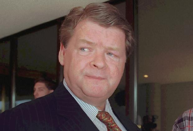 Дэвид Уолш