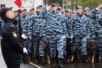 Кабмин выбрал «ВТБ Страхование» единственным страховщиком служащих МВД