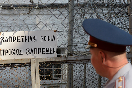 Сотрудника колонии в Калининграде заподозрили в избиении заключенного