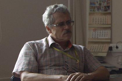 Родченков говорил одопинге вРФ под страхом смерти
