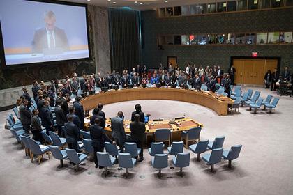 В ООН недосчитались денег