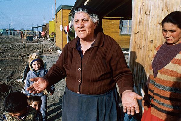 Карабах раздора