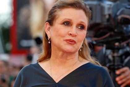 Умершая в 2016-ом принцесса Лея появится вновых «Звездных войнах»