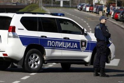 Около православной церкви в Белграде нашли взрывчатку