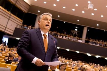 Премьер-министр Венгрии засомневался в стремлении Украины стать членом ЕС и НАТО