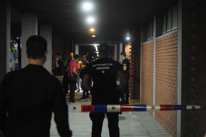 В Белграде убили адвоката Милошевича