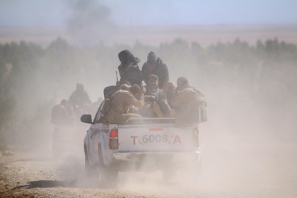 Боевики «Исламского государства» пригрозили казнить 14 женщин в Сирии