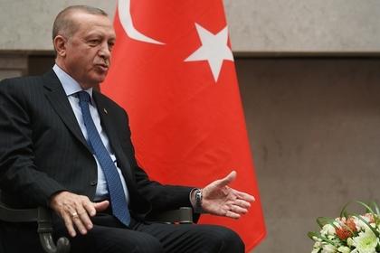 Эрдоган анонсировал встречу по Сирии с участием России