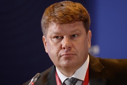 Губерниев устроил перепалку в соцсетях из-за чествования футболистов
