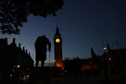В Британии призвали противостоять растущей российской угрозе сообща