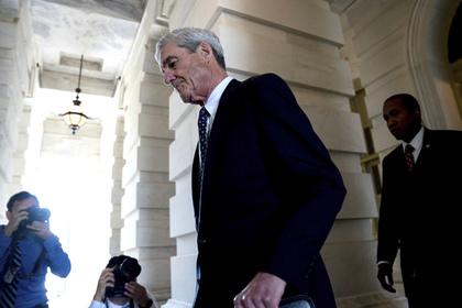 Трамп обвинил спецпрокурора по России в конфликте интересов