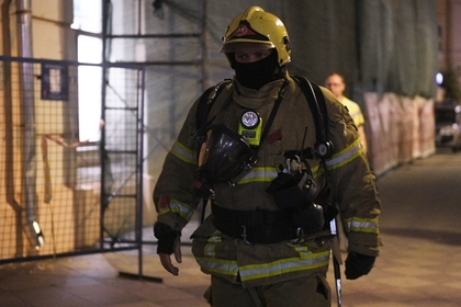 Восемь человек погибли при пожаре в жилом доме в Сочи