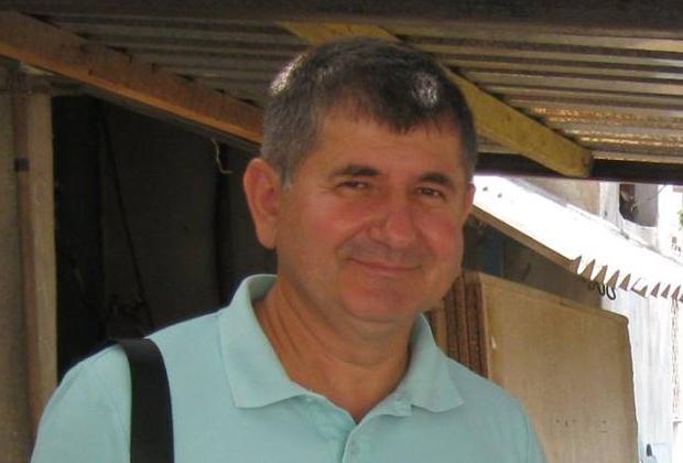 Юсуфа Инана задержали сотрудники Службы безопасности Украины и передали его турецким властям