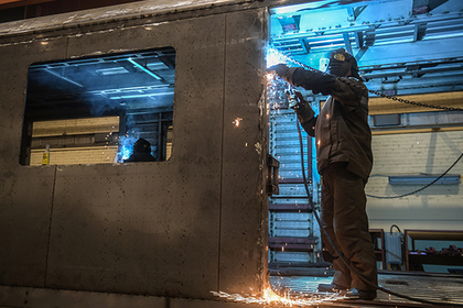 РФ выиграла спор с государством Украина пожелезнодорожным вагонам