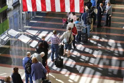 В США рассказали о тайной слежке за авиапассажирами