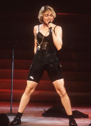 Мадонна (1989)