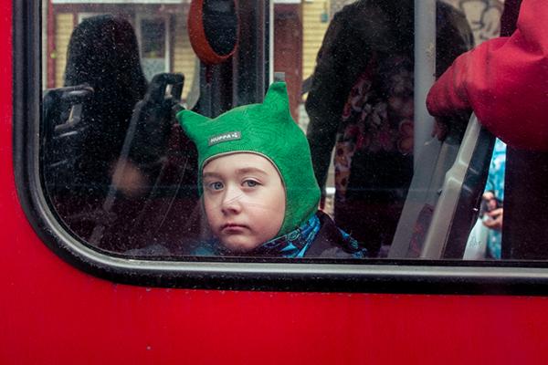 В Эстонии автобусы стали бесплатными. Оказалось, это выгодно всем: Прибалтика: Бывший СССР: Lenta.ru