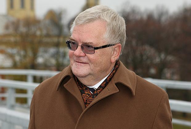 Эдгар Сависаар
