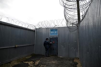 Заключенные в ярославской колонии объявили голодовку