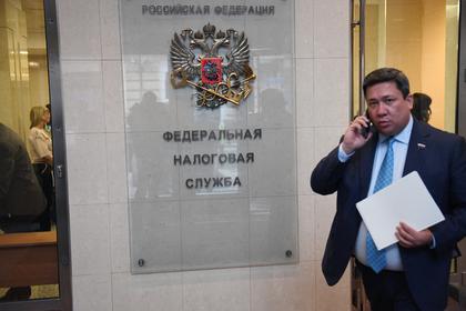 В Российской Федерации компании впервую очередь уклоняются отуплаты НДС, жители - НДФЛ