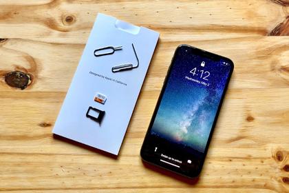 IOS 12 подтвердила, что iPhone получит поддержку 2-х симкарт