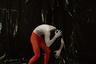 «У нидерландских художников красные колготки были чуть ли не на каждой картине, а сейчас мужчины так не одеваются. Брейгель и Босх до сих пор несут красные штаны в массы. Если бы я жил в то время, я бы обязательно носил такие штанишки, выбора бы не было».