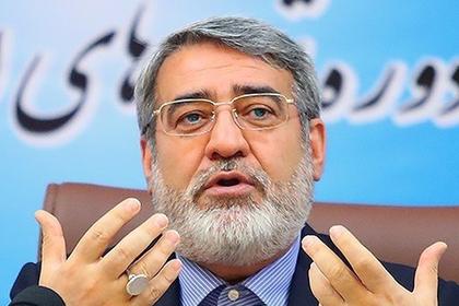Иран отказался доверять США