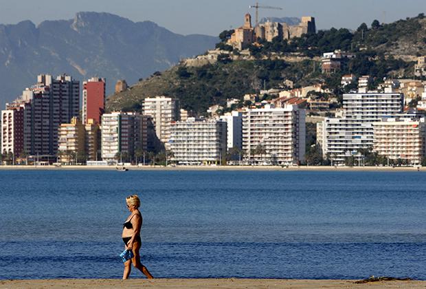 самое дешевое жилье в испании на побережье