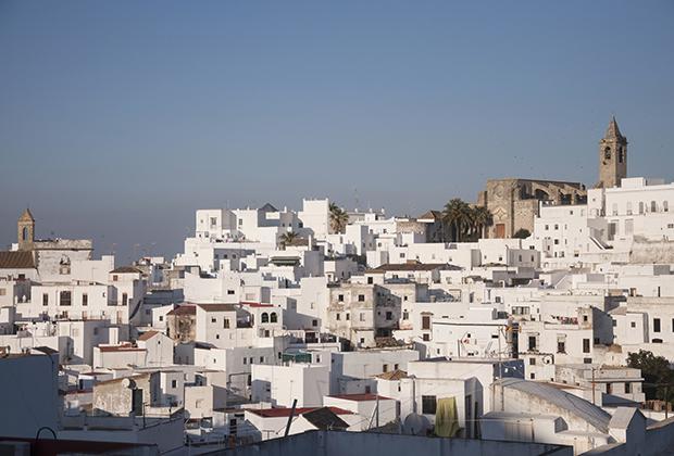 Самое дешевое жилье в испании на побережье земля в нью йорке