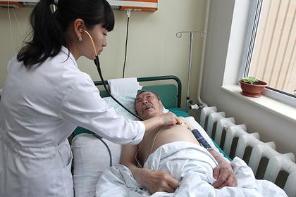 Чукотке выделили более 400 миллионов рублей на больницы и кочевые дома