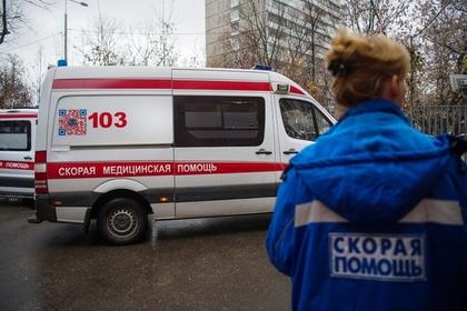 В Министерстве здравоохранения назвали самые «больные» регионы РФ