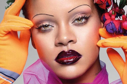 Чернокожий фотограф впервый раз снял обложку для Vogue