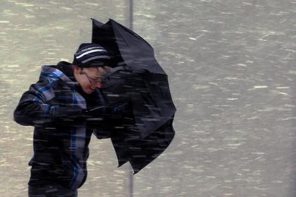 Найдена причина аномальной погоды в США
