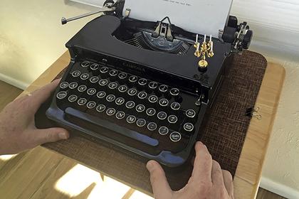 Хакеры заставили чиновников Аляски достать пишущие машинки