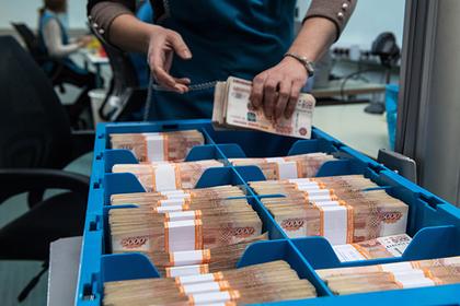 Рублю предрекли обвал из-за США
