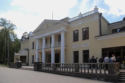 Раскрыта схема многомиллионного хищения на реконструкции резиденции Путина