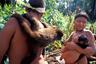 Вале-ду-Жавари — одна их крупнейших резерваций в Бразилии. По размерам она превосходит Австрию. Расположенная в глубине штата Амазонас, она по-прежнему мало изучена из-за труднодоступности: так, в 2011 году здесь обнаружили ранее неизвестное индейское племя.