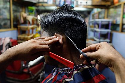 Грабители в Индии похитили 200 килограммов волос