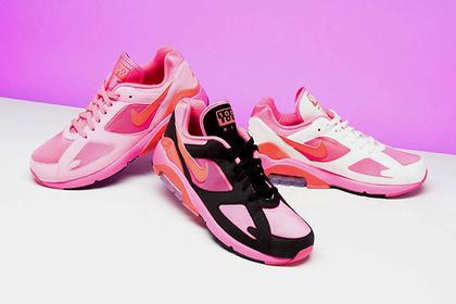 Comme des Garçons x Nike Air Max 180