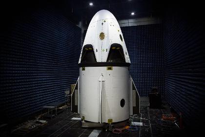 NASA может отказаться отзапуска астронавтов на русских «Союзах»