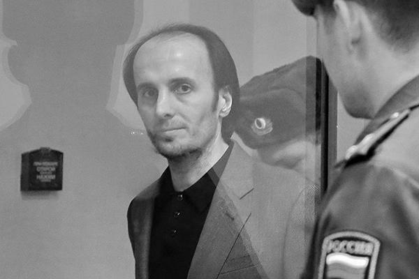 Юсуп Темирханов