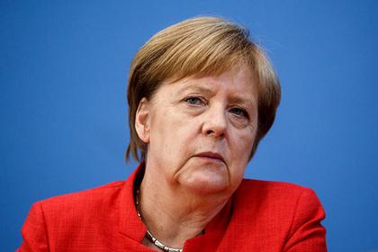«Секретная миссия канцлера»: немецкие таблоиды потеряли Меркель
