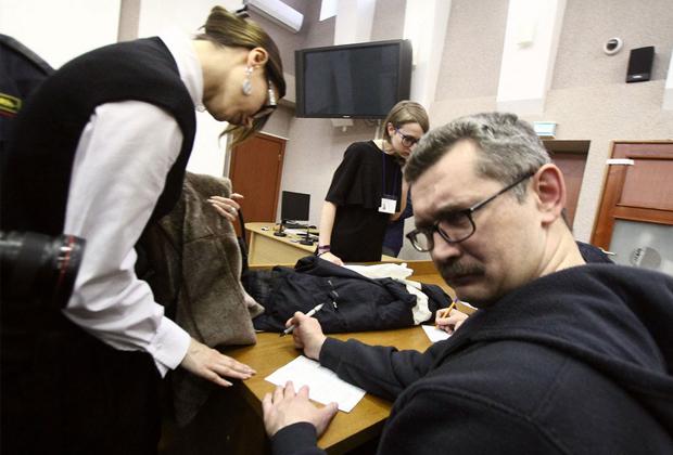 Сергей Шиптенко