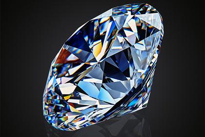 «Алроса» реализовала самый крупный бриллиант изколлекции «Династия»